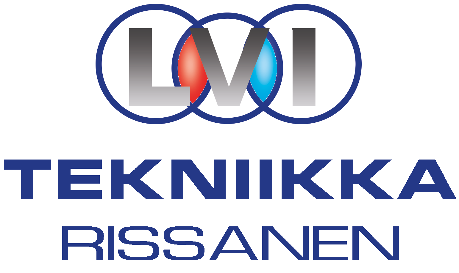 LVI-Tekniikka Rissanen Oy
